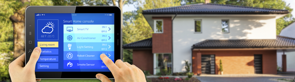 Latest Home Automation Technologies in Baytown,  TX